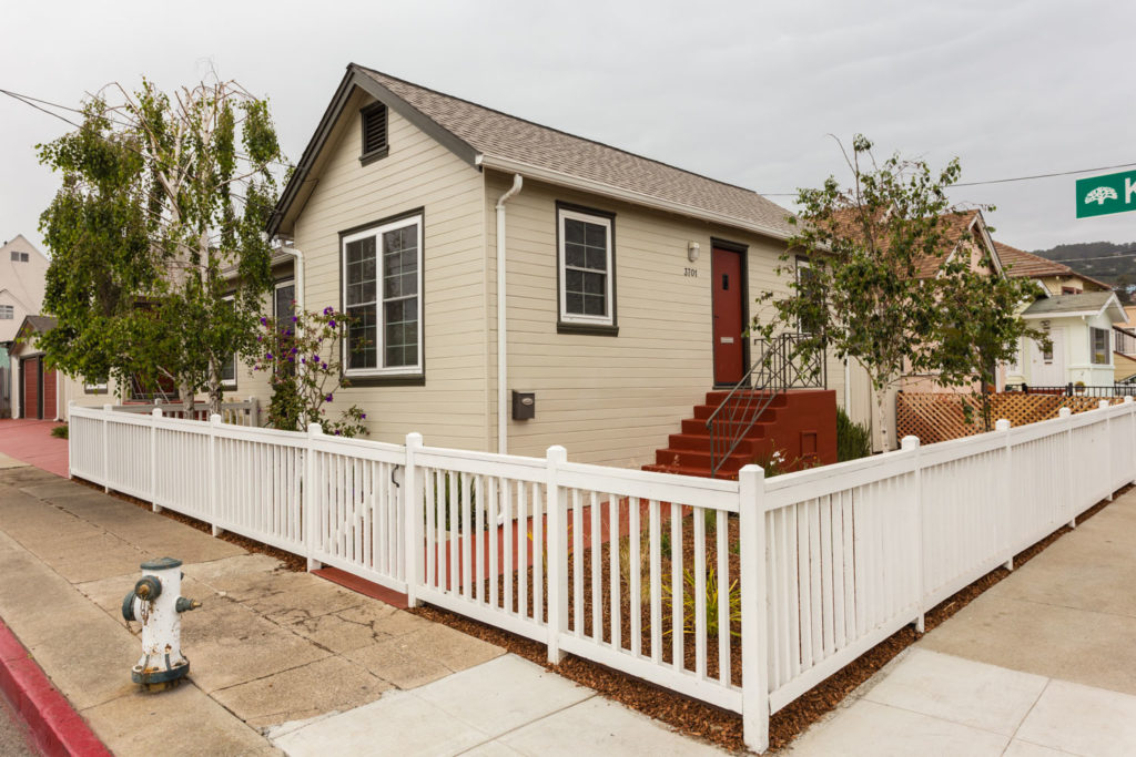 3701 38th Ave, Oakland