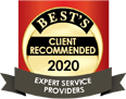 Bests's Client Recommended 2020